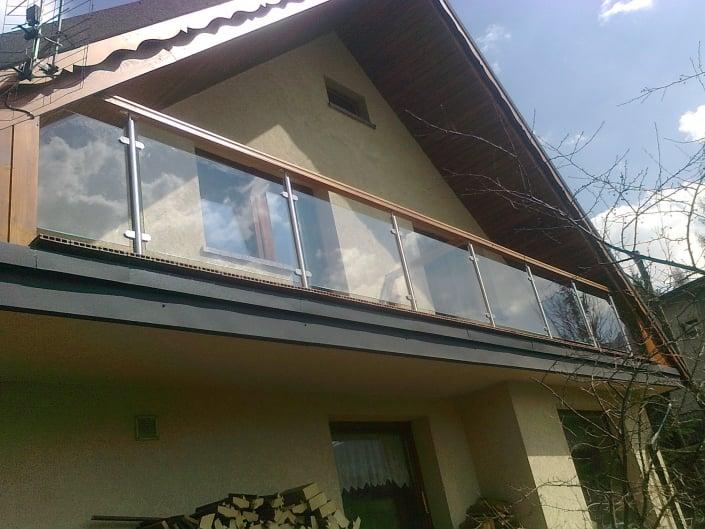 balustrady-szklane-krakow-balkon