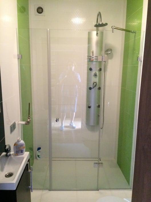 kabiny-prysznicowe-na-wymiar-zielone
