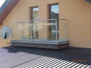 balustrady-szklane-krakow-dom