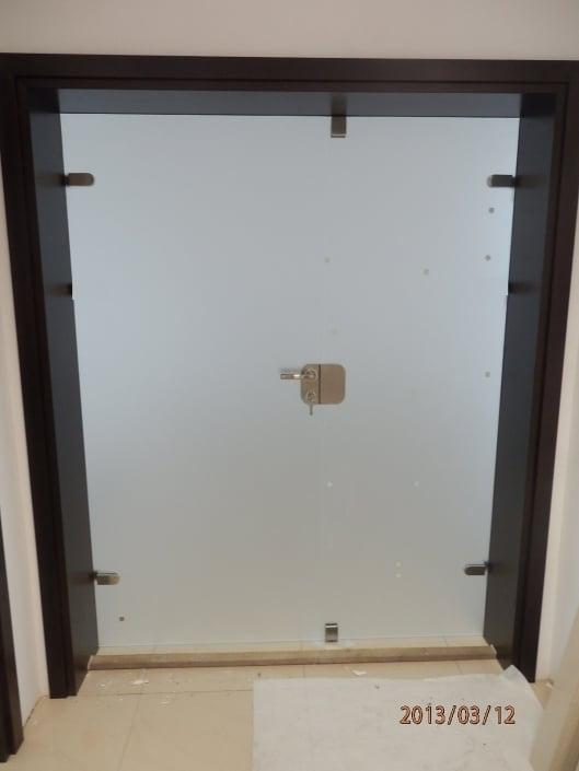 drzwi-szklane-matowe-krakow