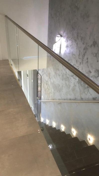 balustrady-szklane-krakow-schody
